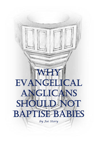 Evangelical anglicans book cover